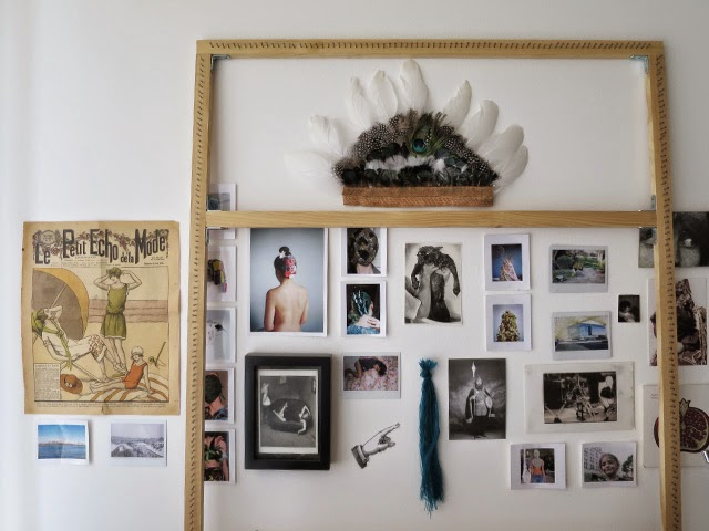 Rencontre textile designer Julie Robert