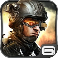 Modern Combat 4 Zero Hour Android Games download
