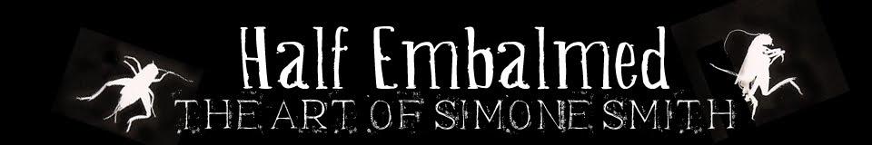 Half Embalmed