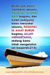 Al-Baqarah 2:216