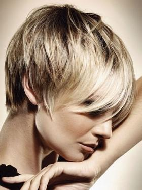 Modern Short Hair Styles Entrancing Cute Short Hairstyles 2012  201399 Hairstyles And Haircuts