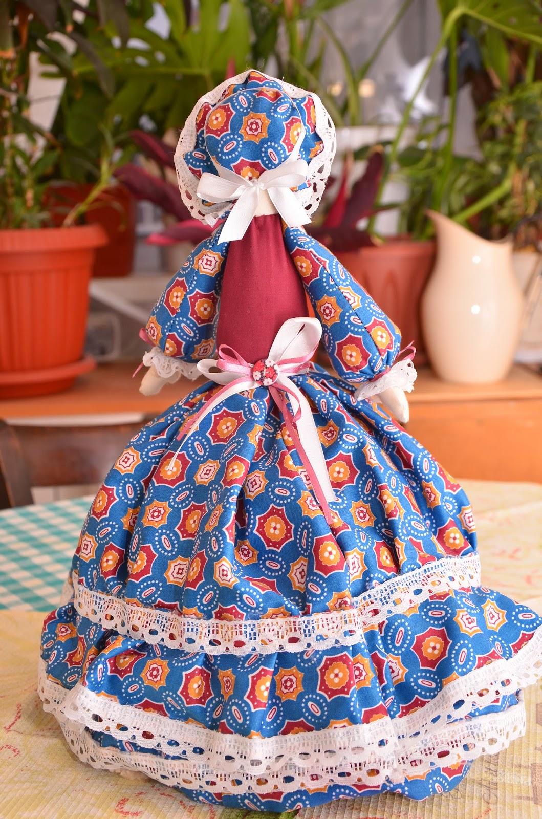 Кукла на чайник своими руками мастер-класс, грелка на чайник выкройка 90