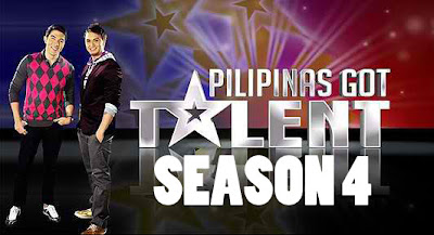 Pilipinas Got Talent Season 4 - poster