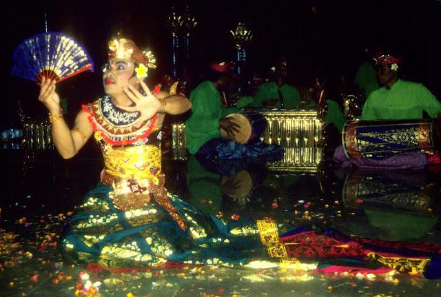 Bali, dancer, Indonesia