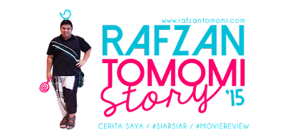 Rafzan Tomomi Story '15