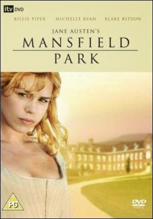 MANSFIELD PARK (2007) CINECLASICONLINE