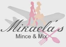 Mikaela's Mince & Mix