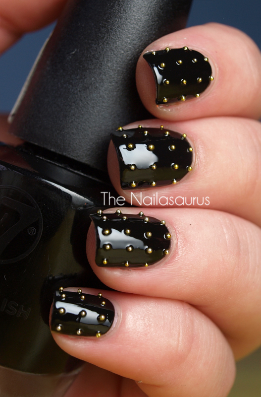 Studded Nails Original