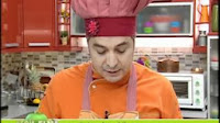 Oktay Usta ile Yeşil Elma 11 Aralık Bölümü