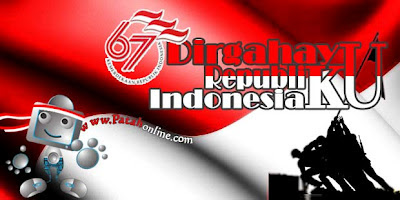 Dirgahayu Republik Indonesia KU