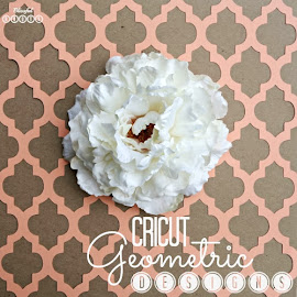 Cricut Geometric Home Decor