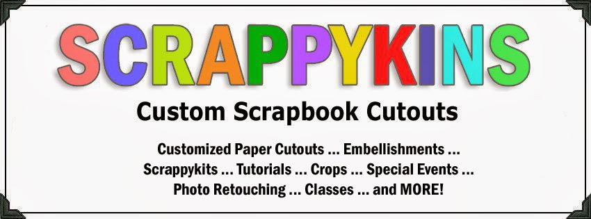 Scrappykins
