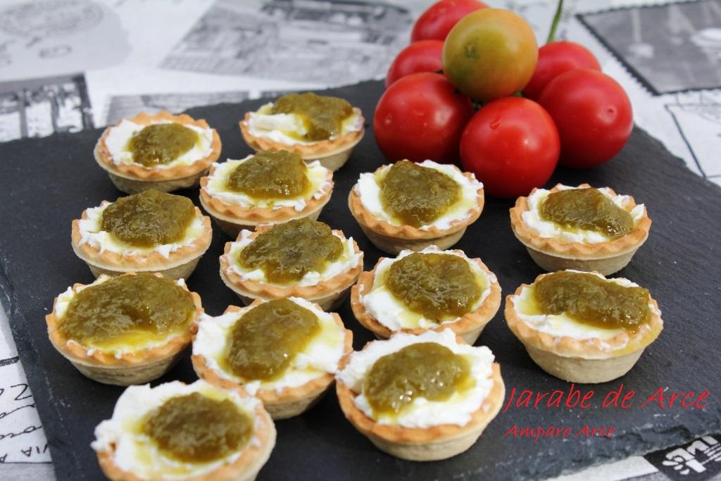 Jarabe de arce mermelada de pimiento verde - Hacer mermelada de pimientos ...