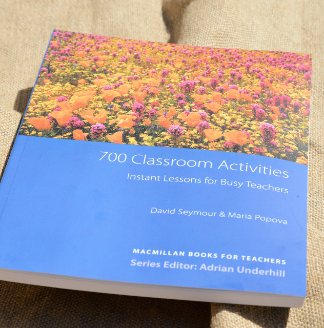 Classroom Review Ideas : Elt resources review book  activities for the