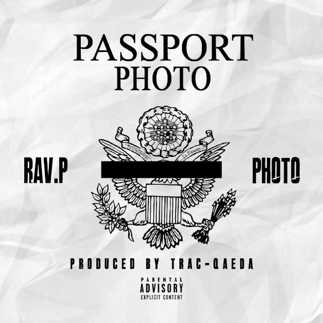 Rav. P Passport Photo