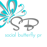 Social Butterfly PR Blogger Partner