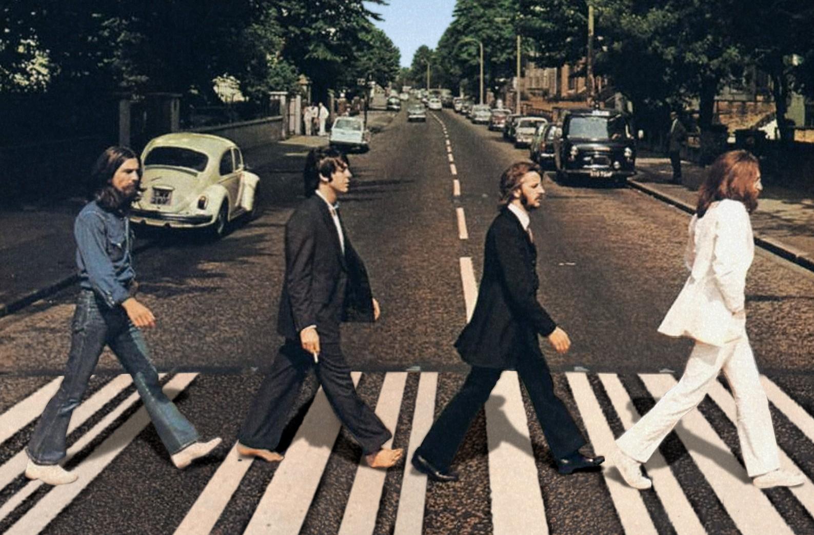 Beatlemania Paul Is Dead