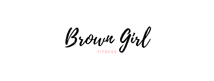 Brown Girl Fitness