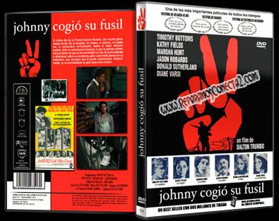 Johnny Cogio su Fusil [1971] Descargar y Online V.O.S.E, Español Megaupload y Megavideo 1 Link