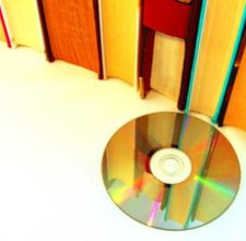 audio books on cd