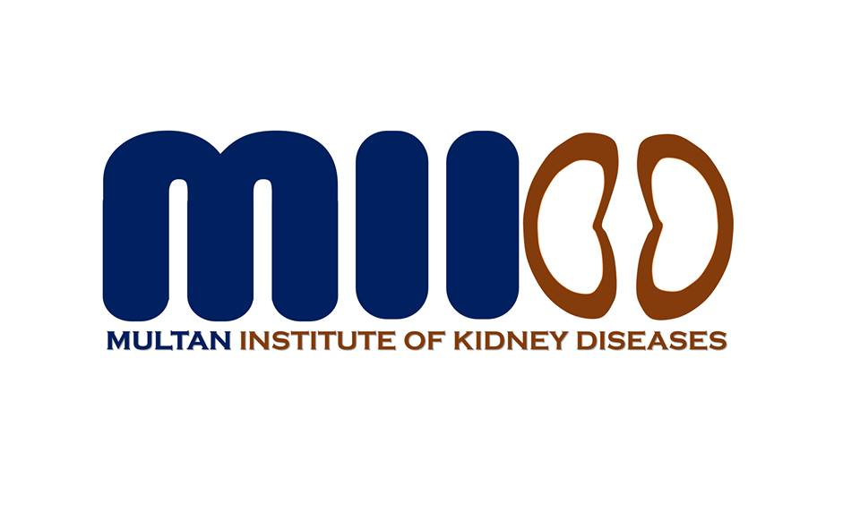 Multan Institute of Kidney Disease Multan - MIKD Multan
