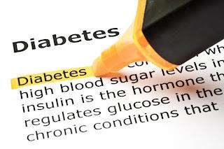 Penyebab Dan Cara Mencegah Diabetes