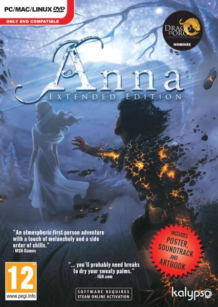 Anna Extended Edition (PC,Torrnet,Full) 2013 Anna1