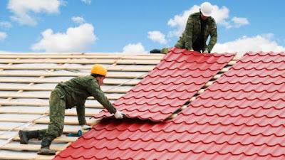 Çatı Tamiri, Çatı Yapımı