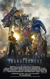 Transformers: Age of Extinction (2014) Online | Filme Online