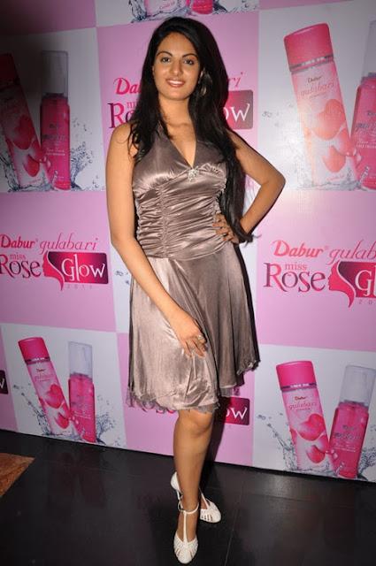 Hot Celebrity Jinal Pandya Photos
