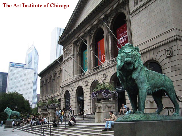 The School of the Art Institute of Chicago