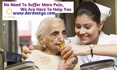 pain and palliative care delhi