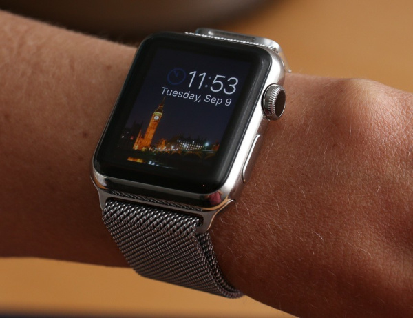 All about Apple Watch