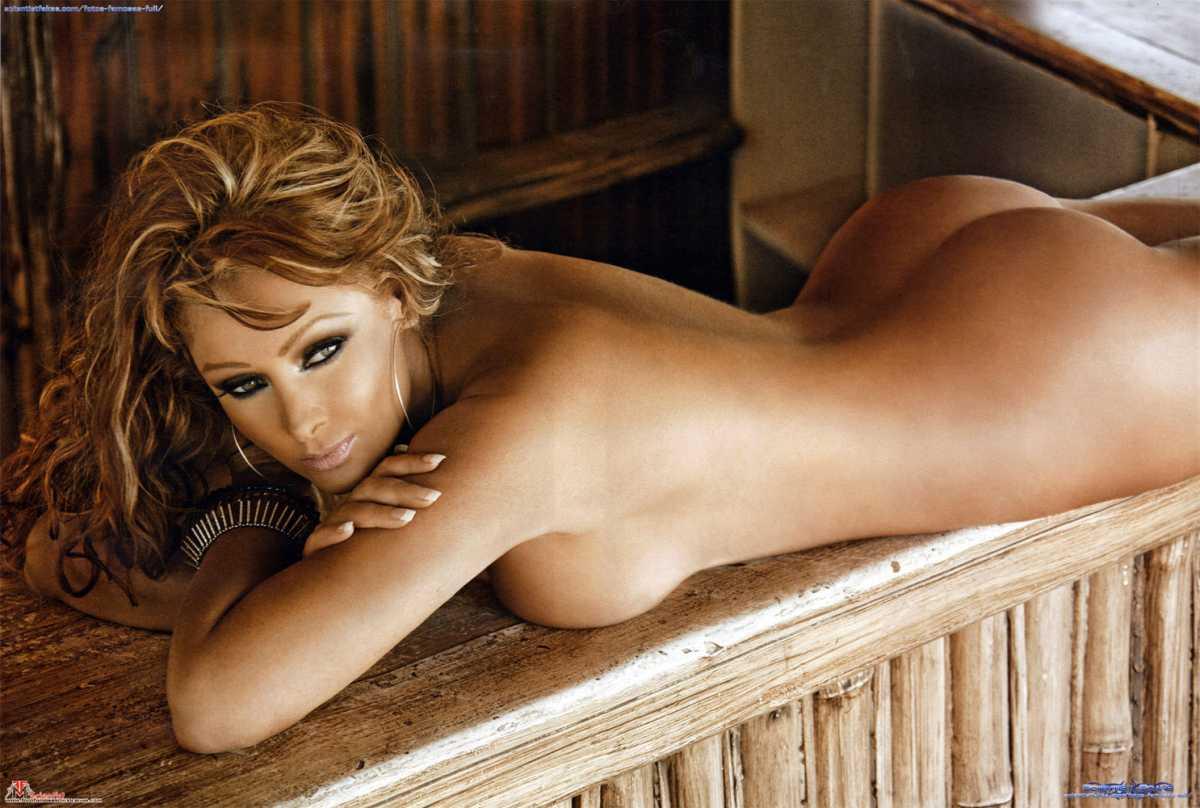 Marisol Santacruz En Play Boy