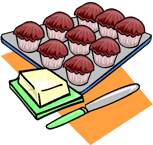 cliparts baking clipart