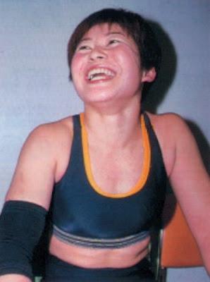 japanese female wrestling, asian female wrestling, asian women wrestling