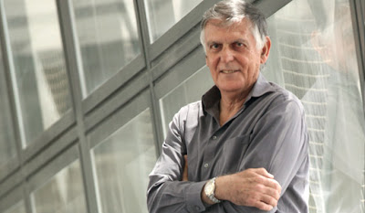 Dan Shechtman,The Nobel Prize Winner in Chemistry 2011,the nobel prize 2011