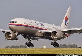 Pesawat MAS hilang, MH370,