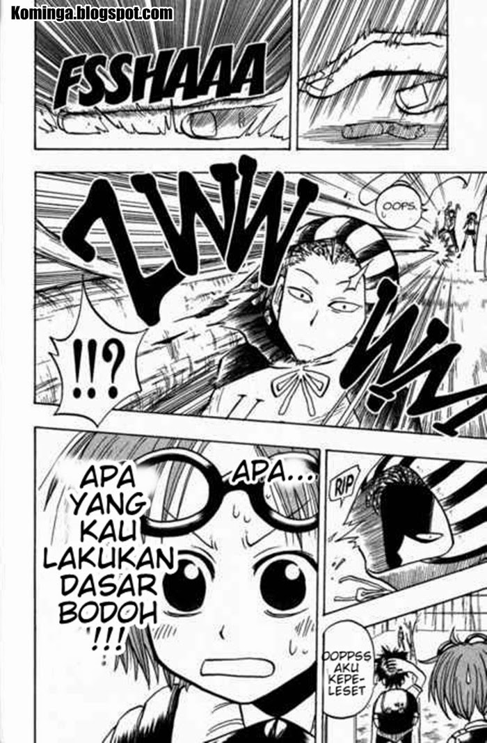 Komik the law of ueki 018 - robert haydn 19 Indonesia the law of ueki 018 - robert haydn Terbaru 1|Baca Manga Komik Indonesia|