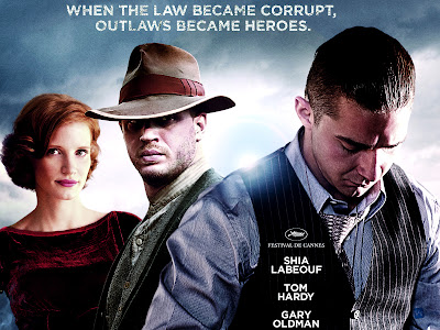 Lawless Movie 2012 Shia Labeouf HD Desktop Wallpaper