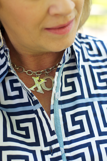 sterling-chain-necklace-xo
