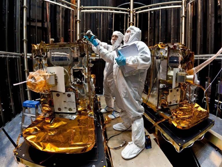 juruteknik NASA