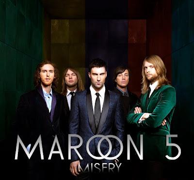 Maroon 5 Adakan Konser Lagi Di Indonesia