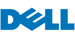 Logo Merk Laptop Dell