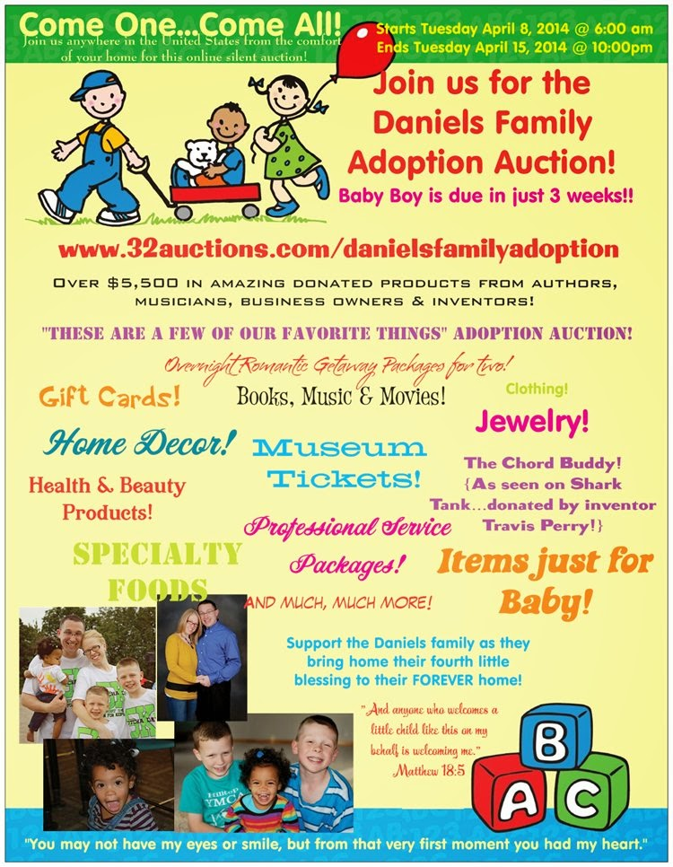 http://www.32auctions.com/danielsfamilyadoption