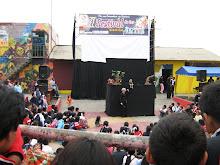 Festival de las Artes, Villa el Salvador