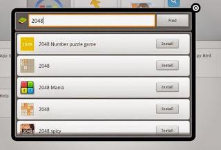 2048 game download