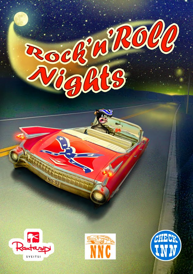 Rock`n`Roll Nights