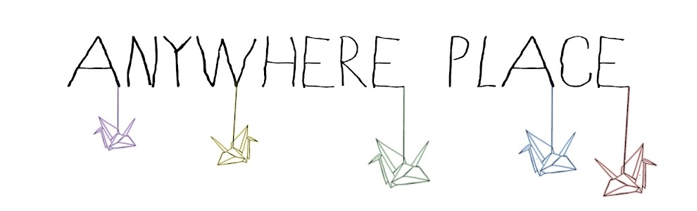 anywhere place