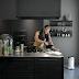 Black Kitchen & Siyah Mutfak